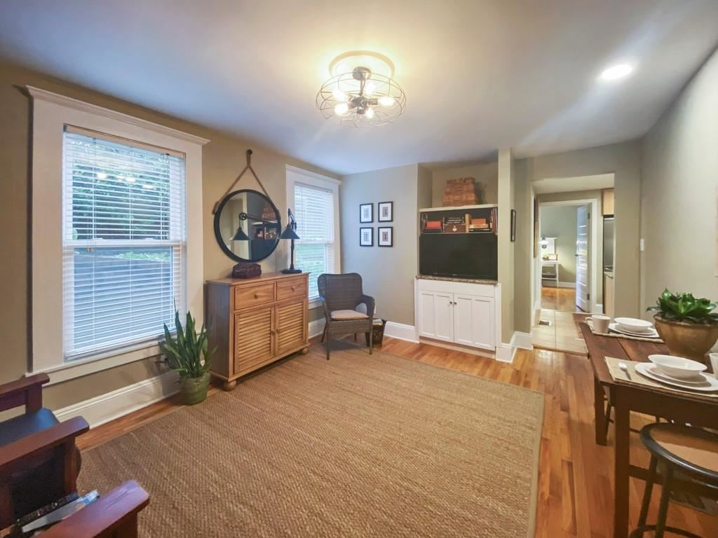 Photo of 764 Edgewood Avenue NE #1, Atlanta, GA 30307 (MLS # 6745065)