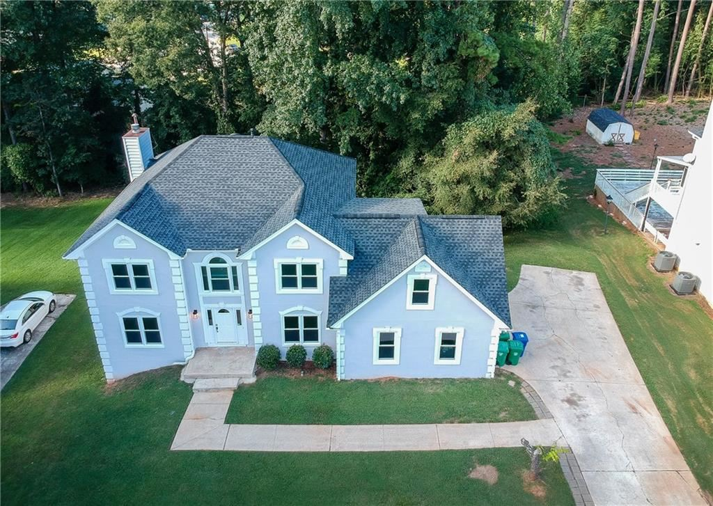 Photo of 2954 Hampton Place Place, Decatur, GA 30034 (MLS # 6782065)