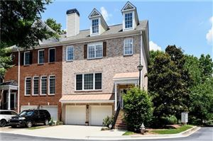 Photo of 10090 Jones Bridge Road #18, Alpharetta, GA 30022 (MLS # 6570066)