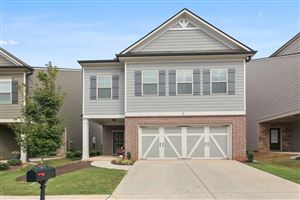 Photo of 5304 Castle Shoals Way, Buford, GA 30519 (MLS # 6605066)