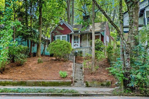 Photo of 941 Austin Avenue NE, Atlanta, GA 30307 (MLS # 6770066)