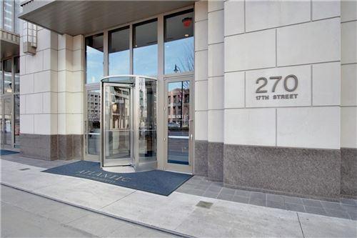 Photo of 270 17th Street NW #4308, Atlanta, GA 30363 (MLS # 6864066)