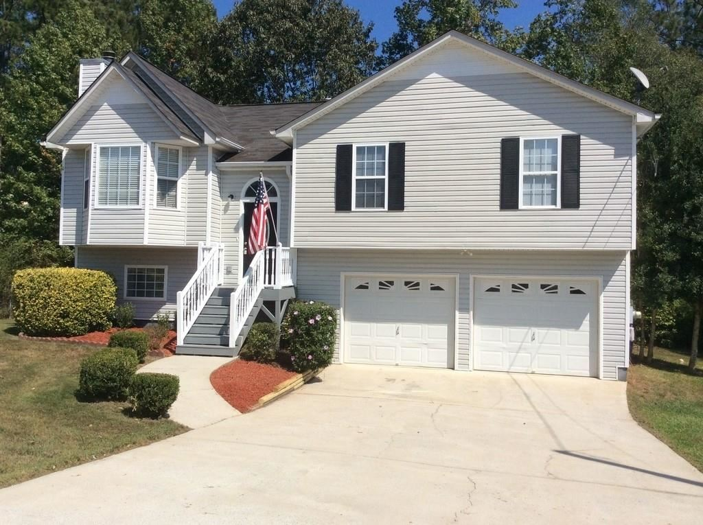 Photo for 708 Newport Drive, Villa Rica, GA 30180 (MLS # 6621066)