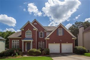 Photo of 3915 Canterbury Walk Drive, Duluth, GA 30097 (MLS # 6607067)