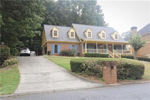Photo of 5825 Andover Way, Tucker, GA 30084 (MLS # 6940067)