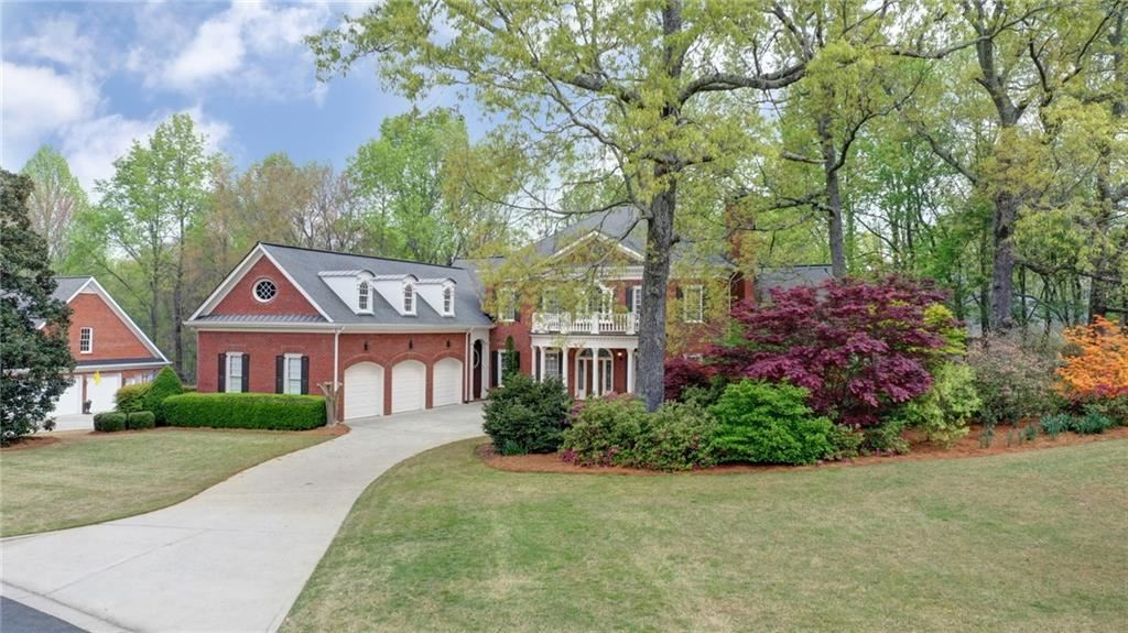 Photo of 2820 Monticello Drive, Cumming, GA 30041 (MLS # 6866067)