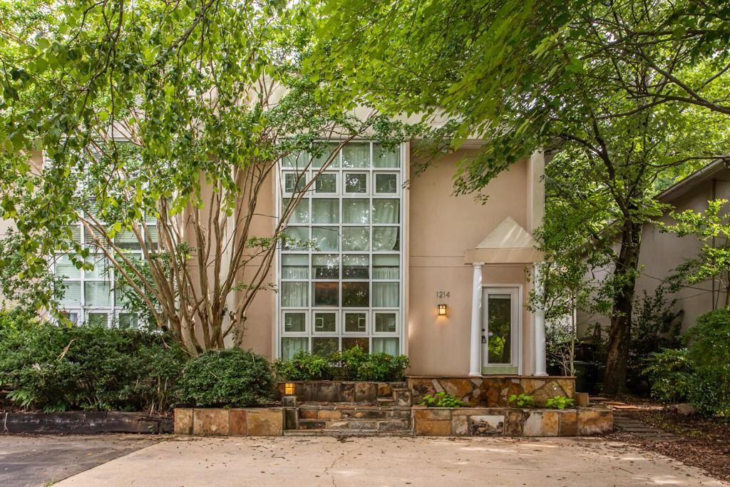 Photo of 1214 Cleburne Avenue NE, Atlanta, GA 30307 (MLS # 6919067)