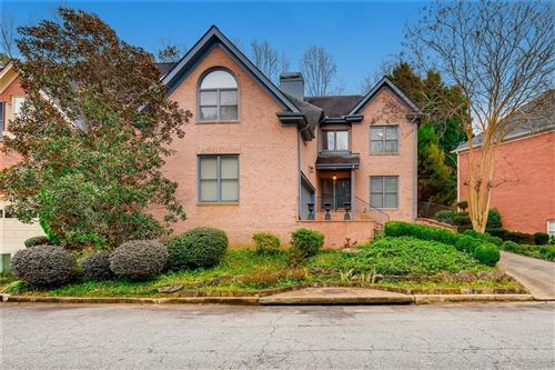 Photo of 2475 Kings Arms Point NE, Atlanta, GA 30345 (MLS # 6817068)
