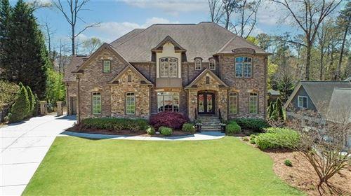 Photo of 2373 Greenglade Road NE, Atlanta, GA 30345 (MLS # 6857068)