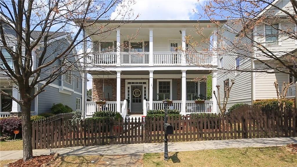 1606 Gilstrap Lane NW, Atlanta, GA 30318 - MLS#: 6866068