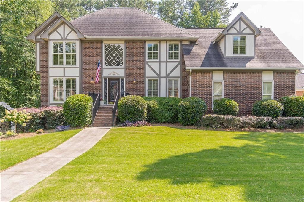 2522 BEXLEY Court, Snellville, GA 30078 - MLS#: 6916068