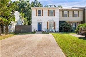 Photo of 3544 Kennesaw Station Drive NW, Kennesaw, GA 30144 (MLS # 6616069)
