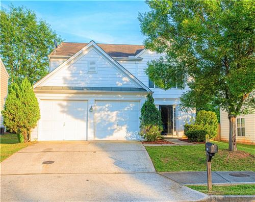 Photo of 3264 Wellington Walk SW, Atlanta, GA 30331 (MLS # 6732069)