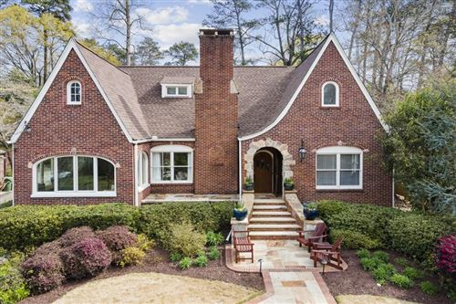Photo of 1717 N Pelham Road NE, Atlanta, GA 30324 (MLS # 6858069)