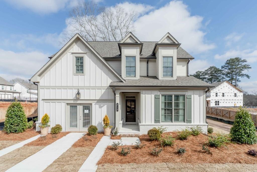 275 Avon Drive, Avondale Estates, GA 30002 - MLS#: 6934069