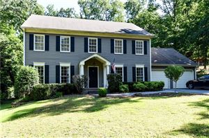 Photo of 3758 Woodsong Court, Dunwoody, GA 30338 (MLS # 6554070)