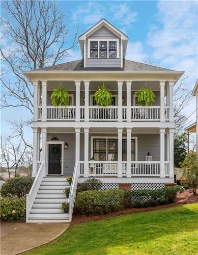 Photo of 1178 Baylor Street NW, Atlanta, GA 30318 (MLS # 6684070)