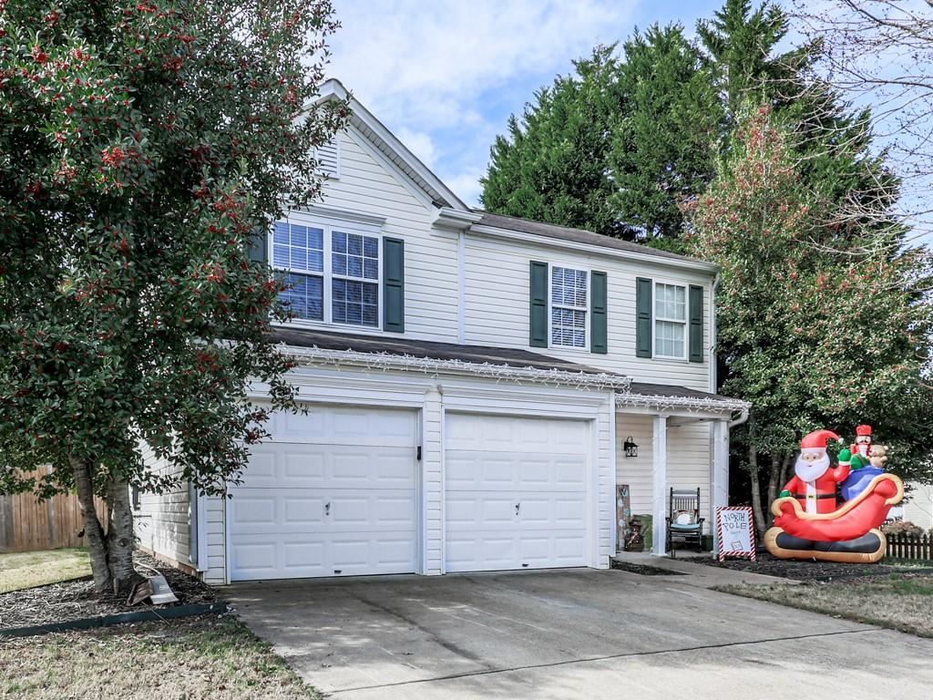 402 Harvest Place, Canton, GA 30115 - MLS#: 6816070