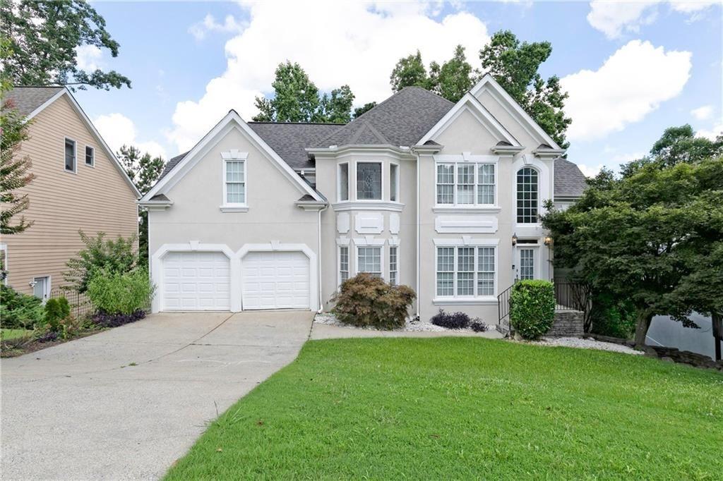 1413 Crown Terrace, Marietta, GA 30062 - MLS#: 6903070