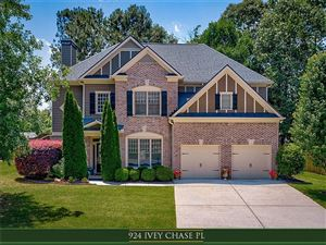 Photo of 924 Ivey Chase Place, Dacula, GA 30019 (MLS # 6555071)