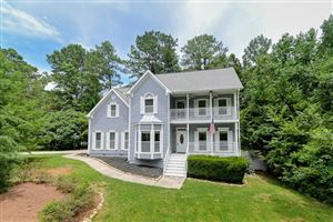 Photo of 105 Hopewell Chase Court, Alpharetta, GA 30004 (MLS # 6577071)