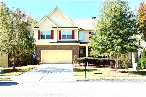 Photo of 2070 Beyers Landing Drive, Buford, GA 30519 (MLS # 6642071)
