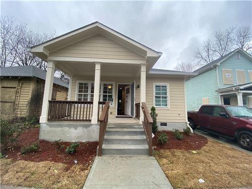 Photo of 1170 Mcdaniel Street SW, Atlanta, GA 30310 (MLS # 6674071)