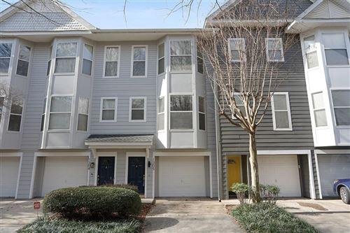 Photo of 951 Glenwood Avenue SE #1305, Atlanta, GA 30316 (MLS # 6824071)