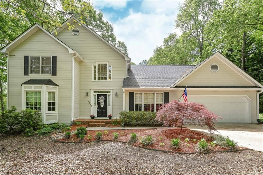 4976 Cedar Lake Terrace, Douglasville, GA 30135 - MLS#: 6715071