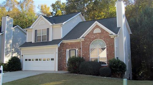 Photo of 2967 Albright Commons NW, Kennesaw, GA 30144 (MLS # 6643072)