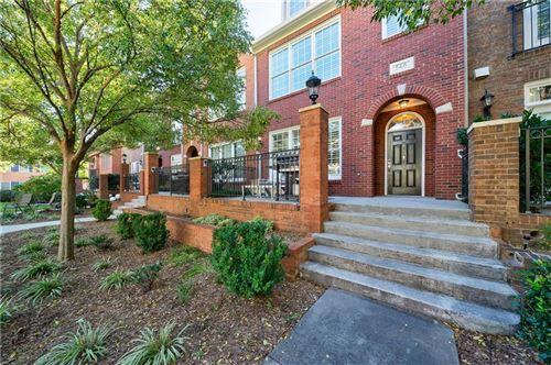 Photo of 546 Centennial Lane NW, Atlanta, GA 30313 (MLS # 6803072)