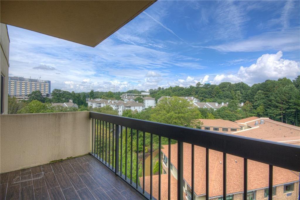 1800 Clairmont Lake #709 UNIT 709, Decatur, GA 30033 - MLS#: 6911072