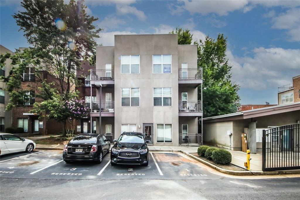 238 WALKER Street SW #24 UNIT 24, Atlanta, GA 30313 - MLS#: 6941072
