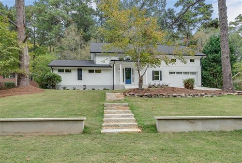 Photo of 2429 Briarmoor Road NE, Atlanta, GA 30345 (MLS # 6645073)