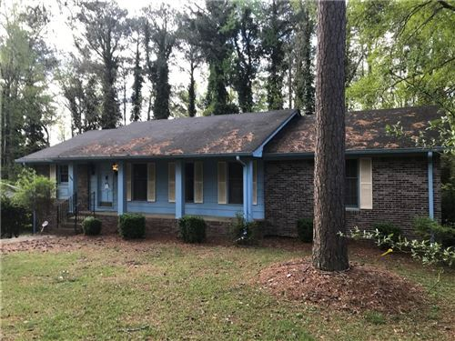 Photo of 5100 Erin Road, South Fulton, GA 30331 (MLS # 6707073)
