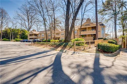 Photo of 1346 N Crossing Drive NE, Atlanta, GA 30329 (MLS # 6852073)