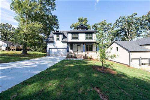 Photo of 252 Creighton Avenue, Avondale Estates, GA 30002 (MLS # 6893073)