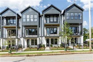 Photo of 1720 Edgehill Manor #20, Atlanta, GA 30317 (MLS # 6120074)