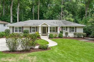 Photo of 2185 Fairway Circle, Brookhaven, GA 30319 (MLS # 6596074)