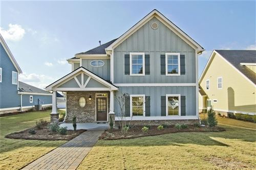 Photo of 4054 Andover Circle, Mcdonough, GA 30252 (MLS # 6621074)