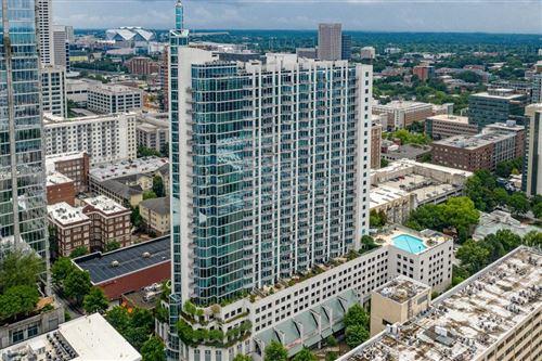 Photo of 860 Peachtree Street NE #710, Atlanta, GA 30308 (MLS # 6797074)