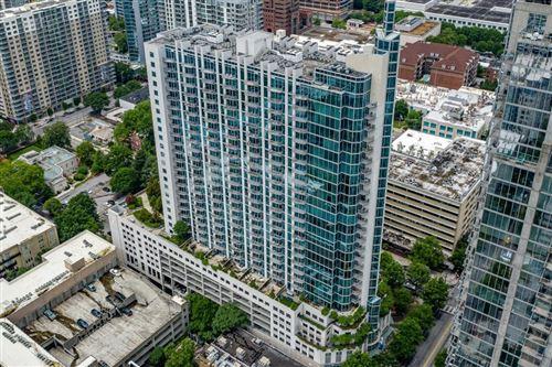 Tiny photo for 860 Peachtree Street NE #710, Atlanta, GA 30308 (MLS # 6797074)