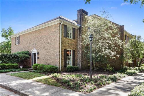 Photo of 1 Lullwater Place NE, Atlanta, GA 30307 (MLS # 6874075)