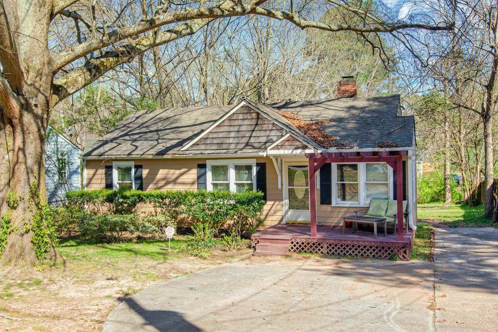 Photo of 1732 Cecile Avenue SE, Atlanta, GA 30316 (MLS # 6910075)