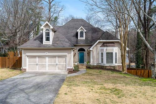 Photo of 36 Plantation Drive NE, Atlanta, GA 30324 (MLS # 6852076)