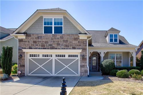 Photo of 3385 Sweet Plum Trace SW, Gainesville, GA 30504 (MLS # 6863076)