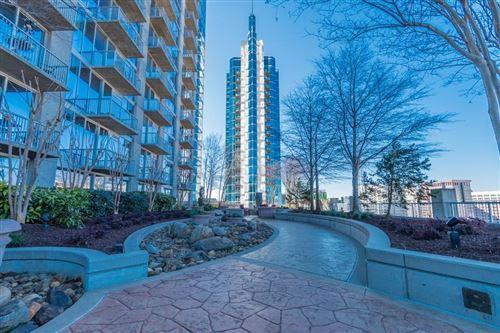 Tiny photo for 855 Peachtree Street NE #2515, Atlanta, GA 30308 (MLS # 6881076)