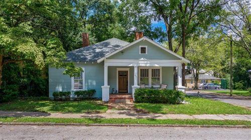Photo of 453 Calhoun Street NW, Atlanta, GA 30318 (MLS # 6933076)