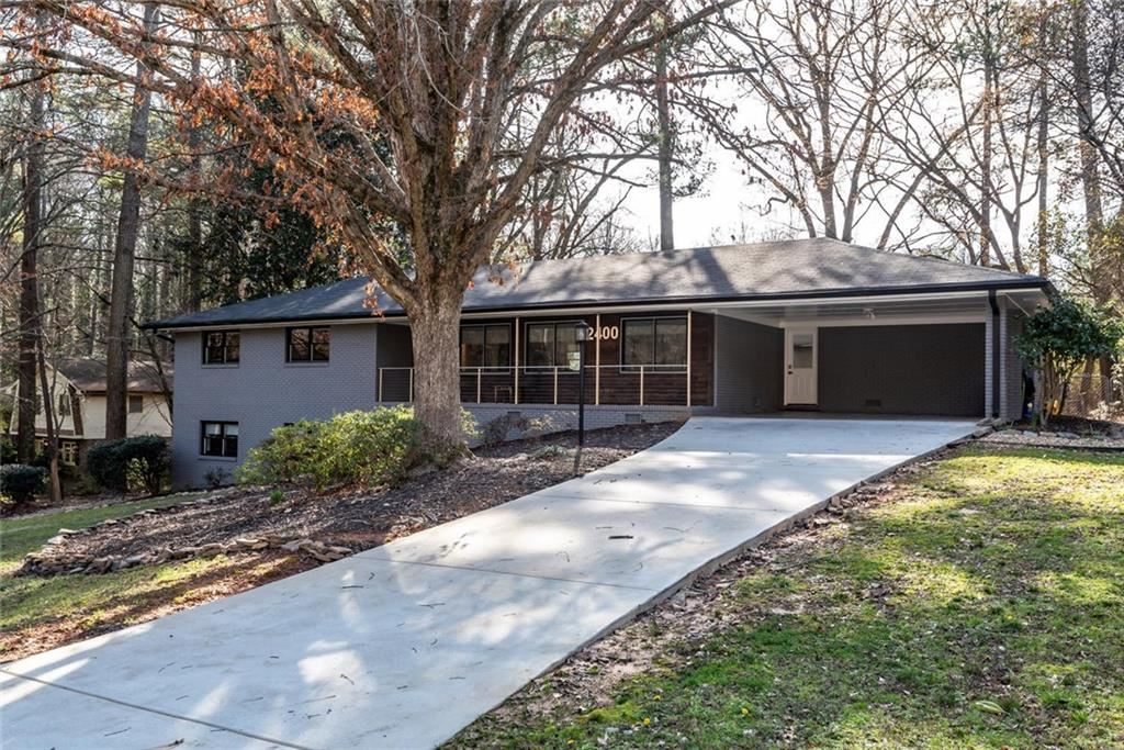 2400 Henderson Mill Court NE, Atlanta, GA 30345 - MLS#: 6700076