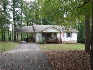 Photo of 220 Poplar Hollow Road, Dahlonega, GA 30533 (MLS # 6632077)